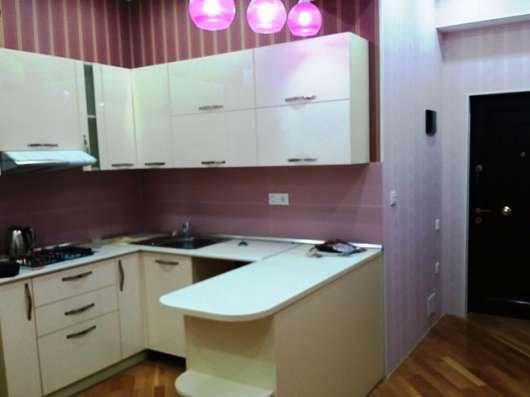 3-х комнатная ок. м. Нефтчиляр в г. Баку Фото 5