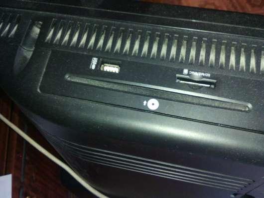 Телевизор со встроенным DVD