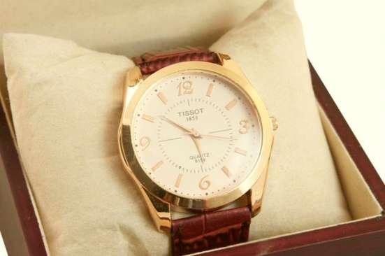 Мужские наручные часы Tissot 1853 мод.8159 в г. Мукачево Фото 2