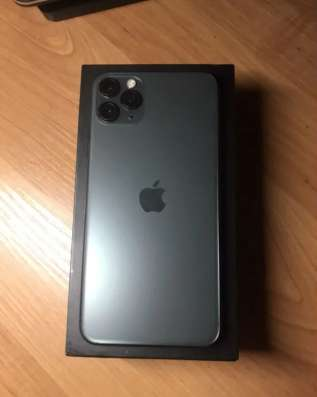Iphone 11 Pro 128gb