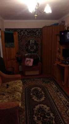 В Кропоткине по Комсомольской 1-комн квартира 29 кв.м 2/5