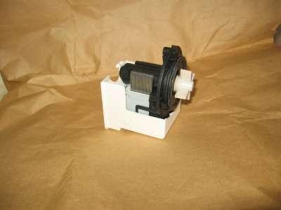 электродвигатель к сливному насосу