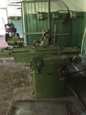 Станки с ремонтного участка в Нижнем Новгороде Фото 1