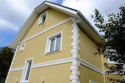 Фасадные термопанели «Теплосайдинг» в Йошкар-Оле Фото 4