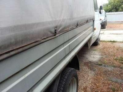 грузовой автомобиль ГАЗ 330232 Фермер
