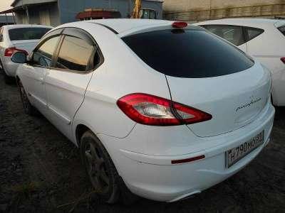 автомобиль Chery M11, цена 280 000 руб.,в Белгороде Фото 4