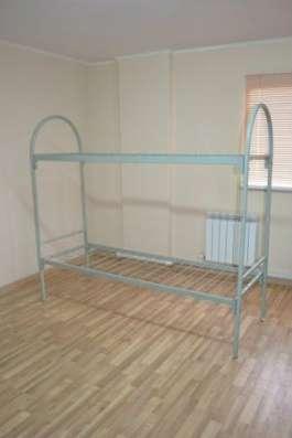 Продаём металлические кровати эконом-кла в Тамбове Фото 4