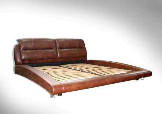 Купить кровать Сиена от BISSO
