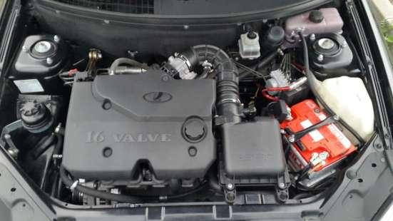 Продажа авто, ВАЗ (Lada), Priora, Механика с пробегом 74000 км, в г.Минеральные Воды Фото 5