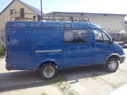 Продажа авто, ГАЗ, М1, Механика с пробегом 93000 км, в Тюмени Фото 3