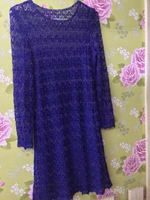 Коктелное платье