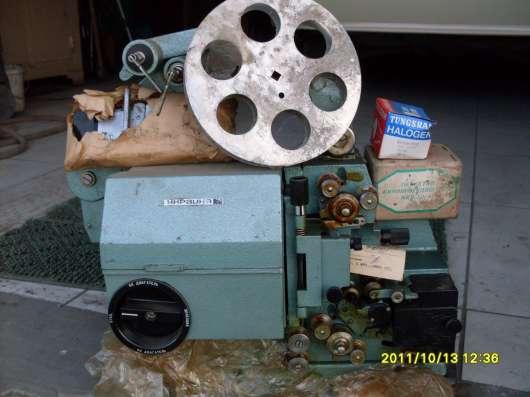 Кинопроектор в Кемерове Фото 1