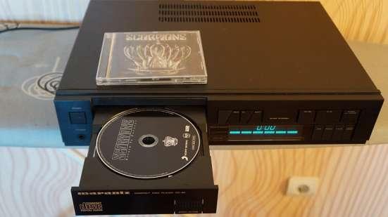Marantz CD-84