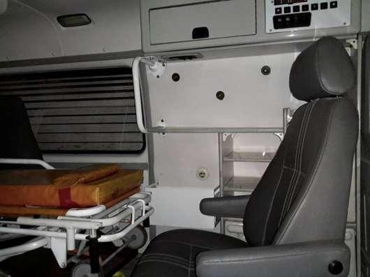 Перевозка лежачих больных в Люберцы Фото 1