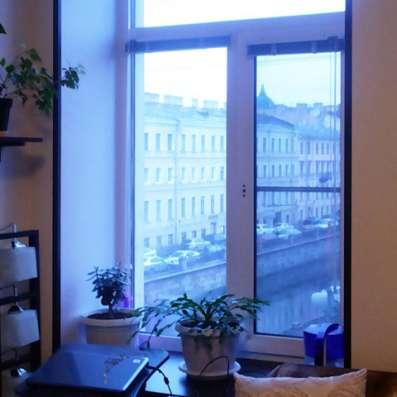 Шестикомнатная квартира 166 кв. м на канале Грибоедова