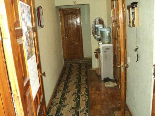 Продам 3 х комнатную квартиру в г. Симферополе в г. Симферополь Фото 4