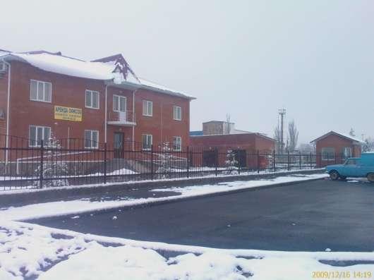 Отдельное офисное здание на курорте в Краснодаре Фото 2