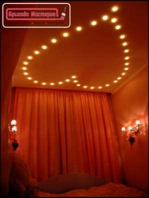 Комплексный ремонт квартир в Санкт-Петербурге. Фото 5