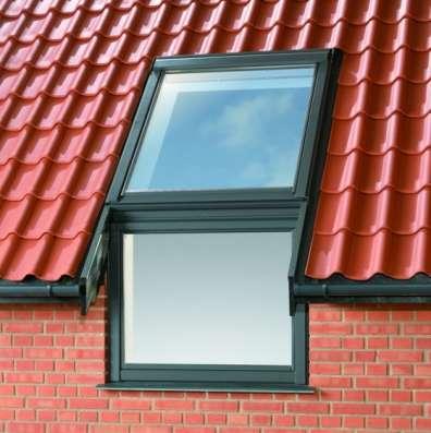 Мансардные окна фирмы FAKRO в Раменское Фото 1