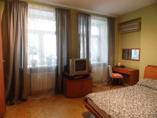 Продам квартиру в районе Кутузовского проспекта в Москве Фото 4