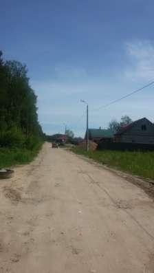 ЛБ Участок под ИЖС в черте города.