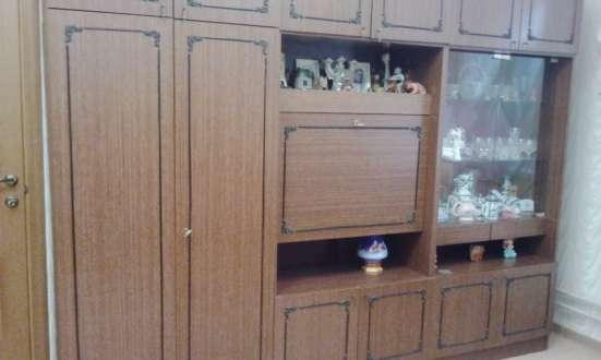 Мебельная стенка из 4-х шкафов