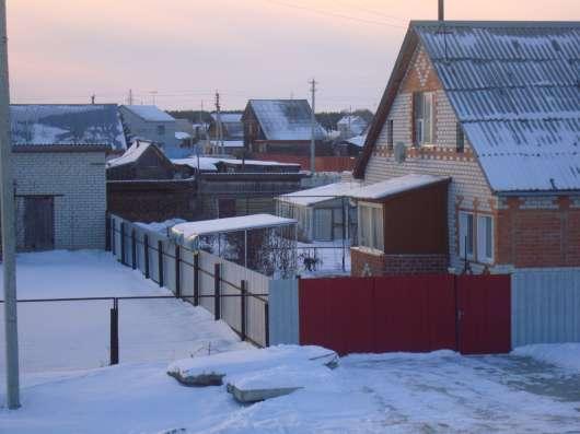 Продается дом на юге Тюменской области в п. Новокировский в г. Когалым Фото 1