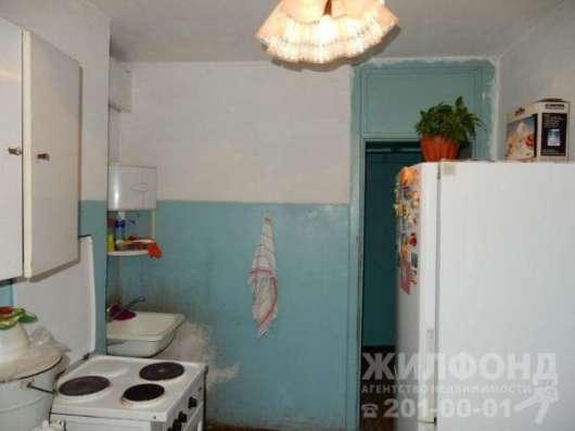 комнату, Новосибирск, Бориса Богаткова, 198