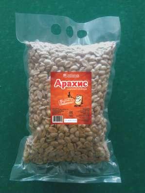 Продаем весовой арахис со вкусами от производителя