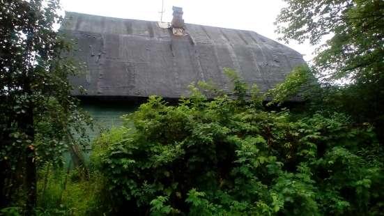 Продам участок с дачей в 8 км от г Выборга Фото 4