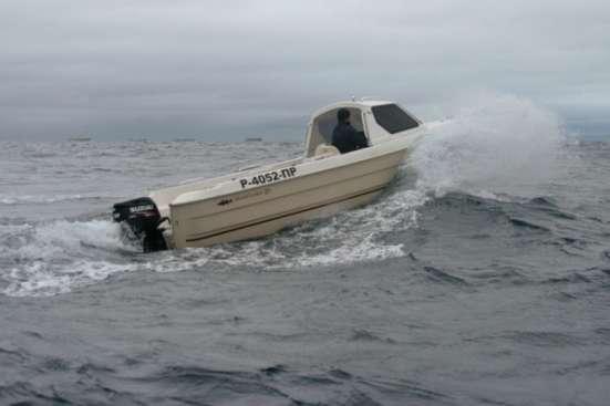 Продаем катер (лодку) Smartliner 21 в Ярославле Фото 3