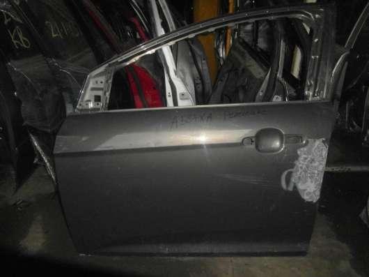 Водительская дверь для форд фокус