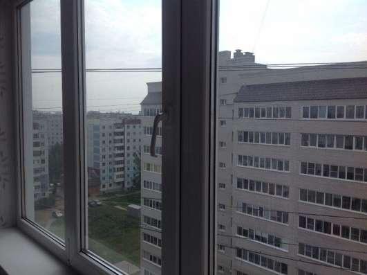 Продажа однокомнатной квартирына Павловском тракте 271
