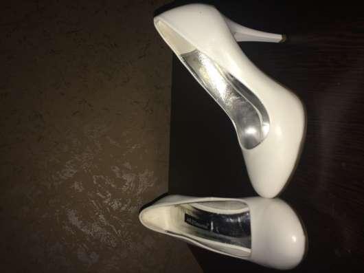 Туфли в Саратове Фото 1