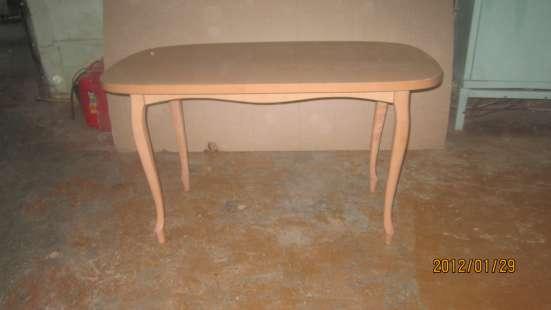 Стулья и столы массив в Кемерове Фото 2