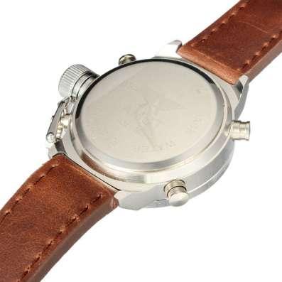 Кварцевые часы amst 3003 в Липецке Фото 3