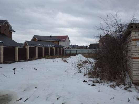 Продается земельный участок 10 соток в гор. Можайск, улица 1-я Слобода, 97 км от МКАД по Минскому, Можайскому шоссе.