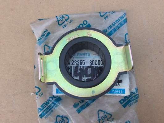 Подшипник выжимной 2326580D00 Daewoo Damas