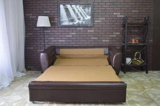 Новый диван от Южной мебельной фабрики