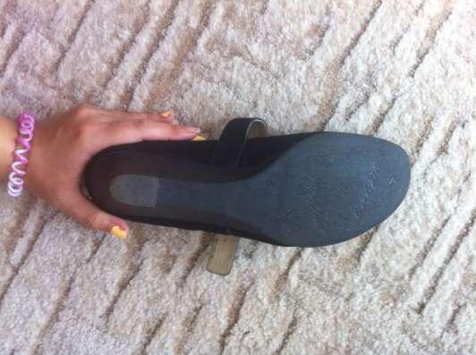 Немецкие туфли женские в г. Днепропетровск Фото 1