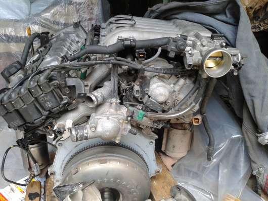 РАЗДАТКА Hyundai SANTA FE 2.7 173лс