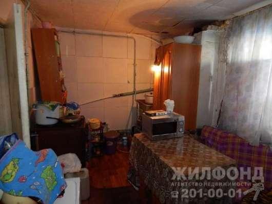 Дом, Новосибирск, Телецкая, 60 кв. м