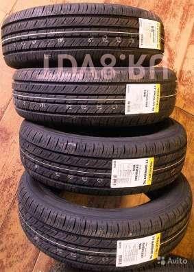 Новые Dunlop 215 65 R15 SP T1 для додж-караван