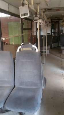 Автобус НЕФАЗ 10-15, город, 2006 года, рабочие!