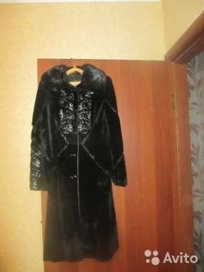 Шуба, куртки