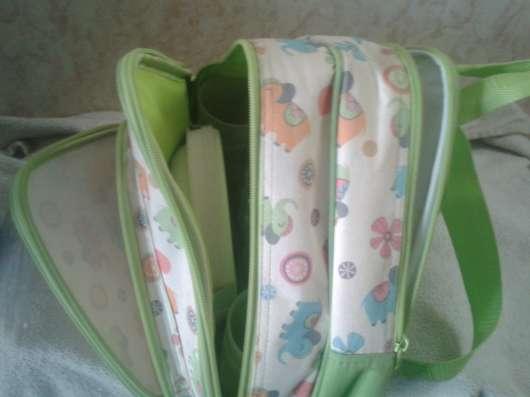 Рюкзак для пикника похода отдыха детский в Москве Фото 1