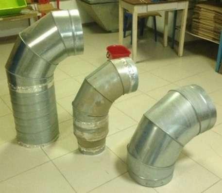 Продам промышленную вентеляционную систему