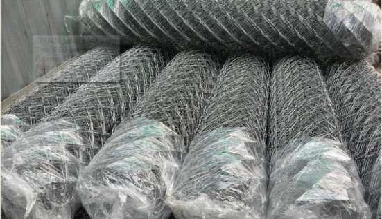 Продаем сетку-рабицу от производителя в Саратове Фото 3