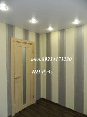 Отделка, ремонт(красивые квартиры) в Томске Фото 2