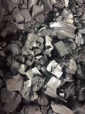 Уголь березовый оптом - из Омска
